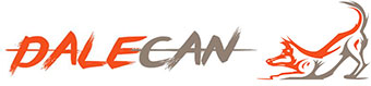 Dalecan Adiestramiento Canino Logo