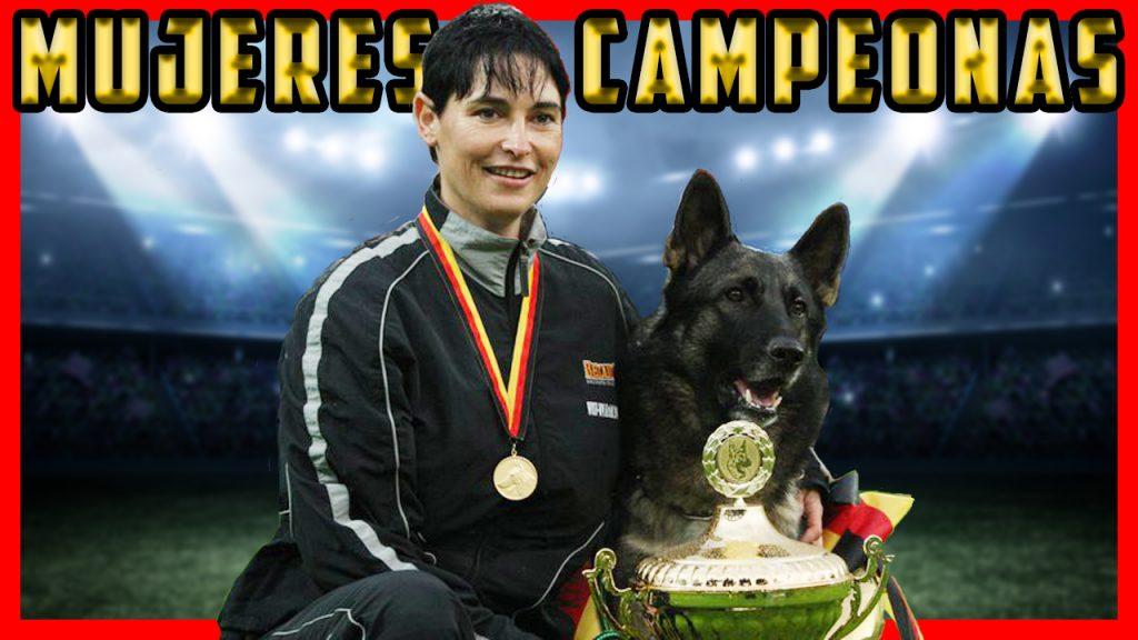 Mujeres Campeonas Ok4