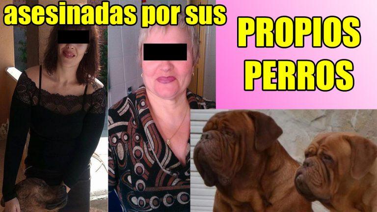 Mujeres Muertas Perros